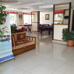 Primera Hotel & Apart интерьер отеля фото 2