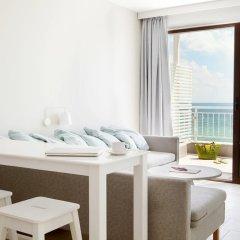 Отель White Lagoon - All Inclusive Болгария, Балчик - отзывы, цены и фото номеров - забронировать отель White Lagoon - All Inclusive онлайн комната для гостей фото 3