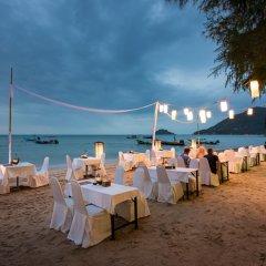 Отель Koh Tao Montra Resort & Spa