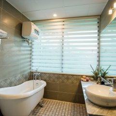 Отель Dalat Terrasse Des Roses Villa Далат ванная фото 2