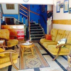 Tuana Hotel Турция, Сиде - отзывы, цены и фото номеров - забронировать отель Tuana Hotel онлайн интерьер отеля фото 3