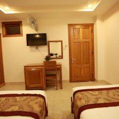 Отель Lien Huong Далат удобства в номере