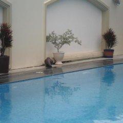 Отель Hai Yen Resort бассейн фото 3