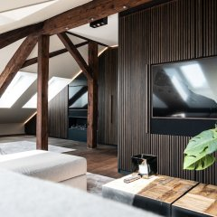 Апартаменты Airhome Limmatquai River View Apartment Цюрих фото 6