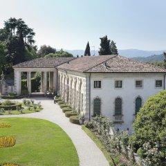 Отель Palazzina di Villa Valmarana Италия, Виченца - отзывы, цены и фото номеров - забронировать отель Palazzina di Villa Valmarana онлайн