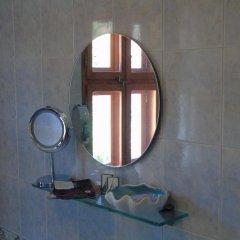 Отель BraBons Bed & Breakfast Болгария, Велико Тырново - отзывы, цены и фото номеров - забронировать отель BraBons Bed & Breakfast онлайн ванная фото 2