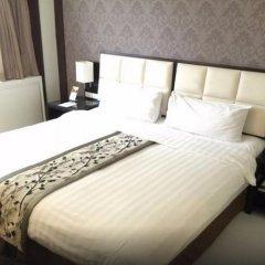Quest Hotel & Conference Center - Cebu комната для гостей