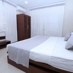 Отель Randiya Шри-Ланка, Анурадхапура - отзывы, цены и фото номеров - забронировать отель Randiya онлайн комната для гостей фото 5