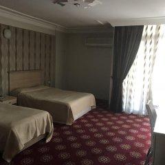 Kardelen Hotel Турция, Мерсин - отзывы, цены и фото номеров - забронировать отель Kardelen Hotel онлайн комната для гостей фото 4