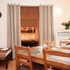 Апартаменты Family Style & Garden Apartments комната для гостей фото 2