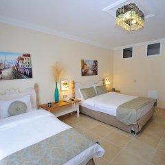 My Marina Select Hotel Турция, Датча - отзывы, цены и фото номеров - забронировать отель My Marina Select Hotel онлайн комната для гостей фото 3