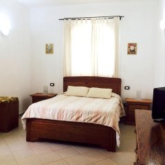 Отель House With one Bedroom in Boca Chica, With Wonderful City View and Pool Access - 600 m From the Beach Бока Чика комната для гостей