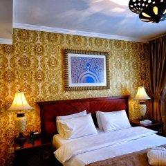 Sharjah International Airport Hotel комната для гостей фото 3