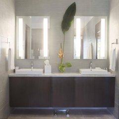 Отель Panorama Villa ванная