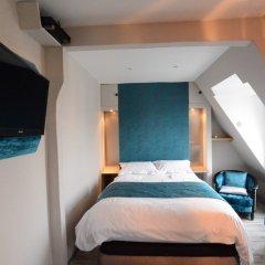 Отель Victor Hugo - Your Home in Paris комната для гостей фото 5