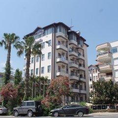 Rosella Hotel парковка
