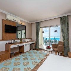 Annabella Diamond Hotel & Spa Турция, Аланья - отзывы, цены и фото номеров - забронировать отель Annabella Diamond Hotel & Spa - All Inclusive онлайн комната для гостей фото 3