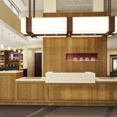 Отель Hyatt Place Chicago-South/University Medical Center спа