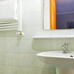 Отель Termini Accommodation ванная фото 2