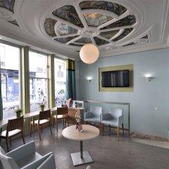 Отель Saint Georges Lafayette Париж интерьер отеля фото 2