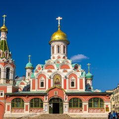 Hostel Taganski Mayak Москва фото 7