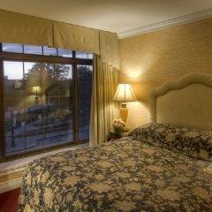 Отель Red Coach Inn США, Ниагара-Фолс - отзывы, цены и фото номеров - забронировать отель Red Coach Inn онлайн фото 6