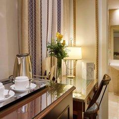 Отель Roger De Lluria Барселона удобства в номере
