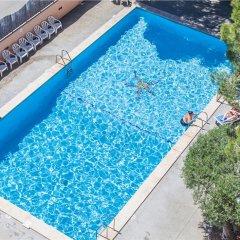 Отель Blue Sea Costa Verde спортивное сооружение