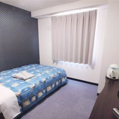 Hotel Inn Tsuruoka Цуруока комната для гостей фото 3