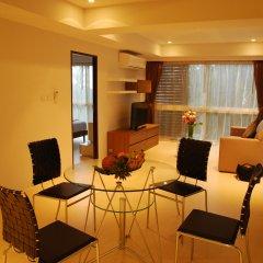 Отель I Am Residence комната для гостей фото 3