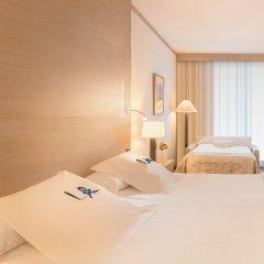 Отель SH Valencia Palace комната для гостей фото 3