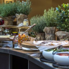 Radisson Blu Sobieski Hotel питание фото 2