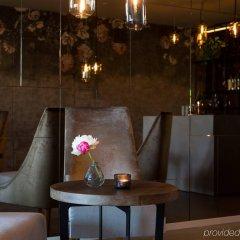 Отель NH Collection Amsterdam Barbizon Palace гостиничный бар
