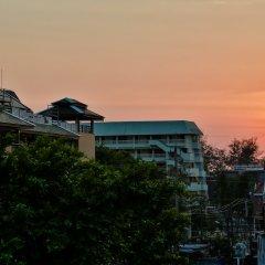 Апартаменты Patong Studio Apartments фото 4