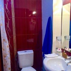 Отель Fantasy Beach ванная фото 2