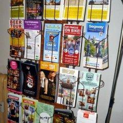 Отель Hostel Daniela Чехия, Прага - отзывы, цены и фото номеров - забронировать отель Hostel Daniela онлайн развлечения