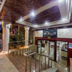 Wasa Hotel Турция, Аланья - 8 отзывов об отеле, цены и фото номеров - забронировать отель Wasa Hotel онлайн интерьер отеля