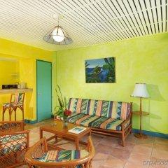 Отель Doctors Cave Beach Hotel Ямайка, Монтего-Бей - отзывы, цены и фото номеров - забронировать отель Doctors Cave Beach Hotel онлайн комната для гостей фото 3