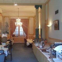 Best Western Plus Park Hotel Brussels питание фото 3