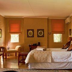 Отель Kelvin Grove Guest House Южная Африка, Аддо - отзывы, цены и фото номеров - забронировать отель Kelvin Grove Guest House онлайн комната для гостей