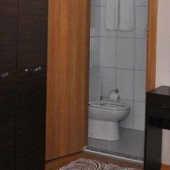 Отель Emsa Otel Maltepe ванная фото 2