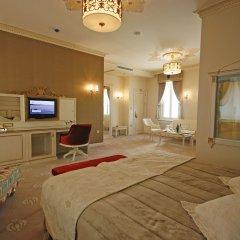 Fuat Pasa Yalisi Турция, Стамбул - отзывы, цены и фото номеров - забронировать отель Fuat Pasa Yalisi онлайн комната для гостей фото 5