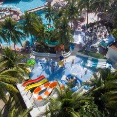 Отель Sunscape Dorado Pacifico Ixtapa Resort & Spa - Все включено бассейн
