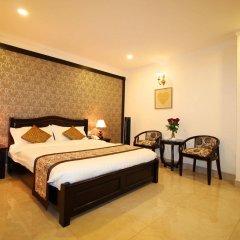 Отель Royal Dalat Далат комната для гостей фото 5