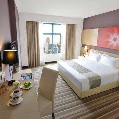 Отель Soleil Малайзия, Куала-Лумпур - 2 отзыва об отеле, цены и фото номеров - забронировать отель Soleil онлайн комната для гостей фото 4