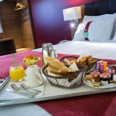 Отель Holiday Inn Clermont-Ferrand Centre Франция, Клермон-Ферран - отзывы, цены и фото номеров - забронировать отель Holiday Inn Clermont-Ferrand Centre онлайн в номере