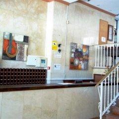 Hotel Malaga Picasso питание фото 3