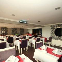 Blue Marine Hotel Турция, Стамбул - отзывы, цены и фото номеров - забронировать отель Blue Marine Hotel онлайн питание фото 2