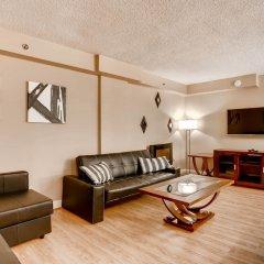 Отель Custom Condominiums At Jockey Club США, Лас-Вегас - отзывы, цены и фото номеров - забронировать отель Custom Condominiums At Jockey Club онлайн комната для гостей фото 5