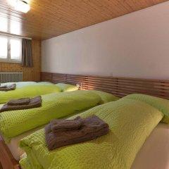 Отель Berghaus Jochpass детские мероприятия